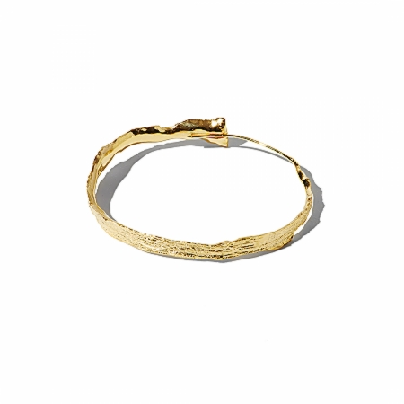 YELLOW GOLD LARGE HOOP EARRING.jpg